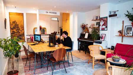 Espace de travail et de culture-2