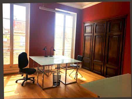 Bureau à louer / Coworking Avignon-7