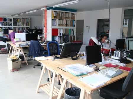 Bureau lumineux nantes centre (coworking)-1