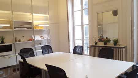 Salle de réunion 25 m2