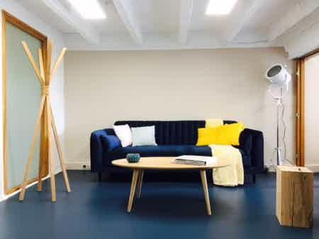 Bureau 34 m²-1