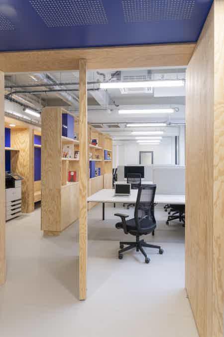 Flex office-3
