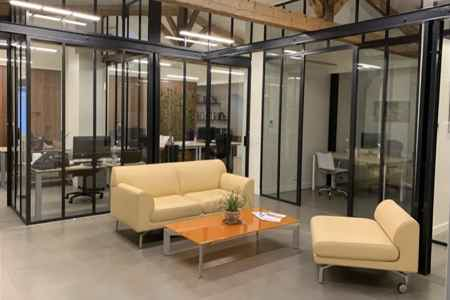 CoWorking luxe et moderne