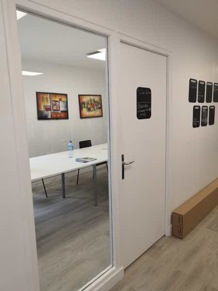 Bureaux fermé, lumineux,Duroc Montparnasse-1