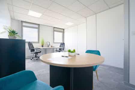 Bureau à louer à Lille