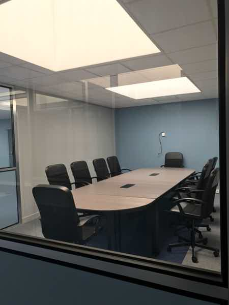 Location de bureaux à Torcy-3