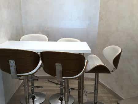 1 à 2 bureaux paris 17ème (parc monceau)