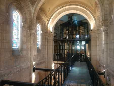 Bureau privé cadre atypique Nantes centre-4