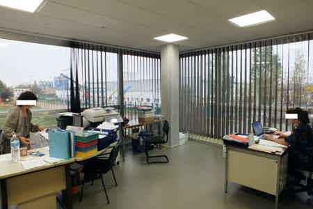 Location de bureaux sur Colomiers (14m²)