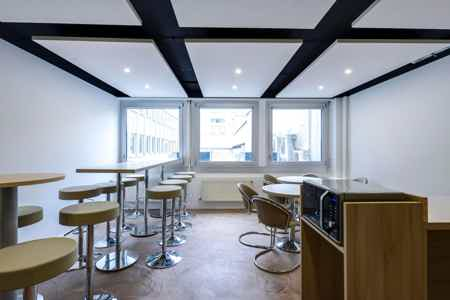 Espace indépendant Cabinets Comptables-10