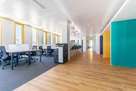Location bureau privé - Nice Arénas-2