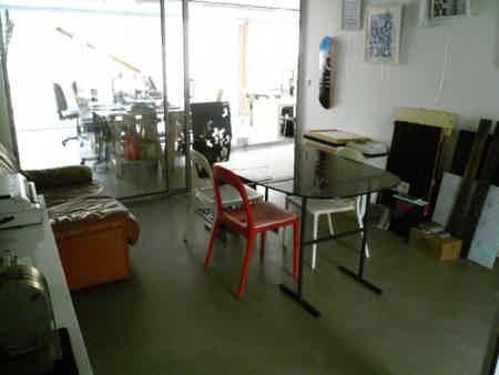 Bureau lumineux nantes centre (coworking)-2