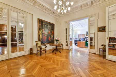 Bureaux 50 m² à louer-6
