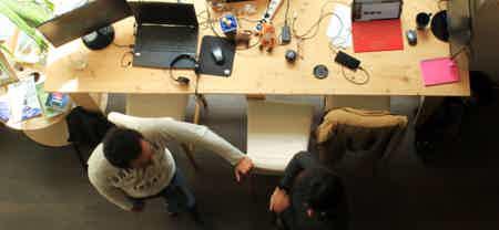 Coworking flexible & convivial Nantes