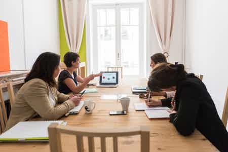 Coworking flexible&convivial Annecy centre-2