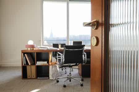 Bureau privatif - 16m² - 3 à 6 postes