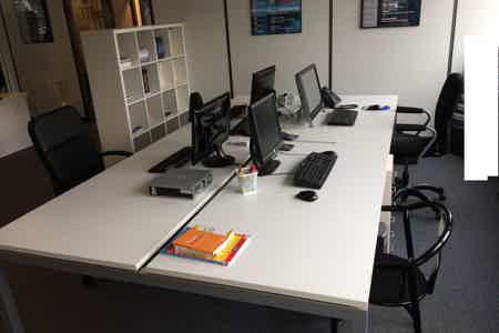 Location d'un espace bureau