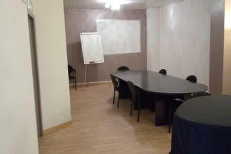 Salle de réunion/formation/bureaux