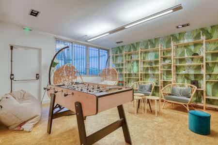 RDC - 1 open, 2 bureaux, 1 salle réunion-6
