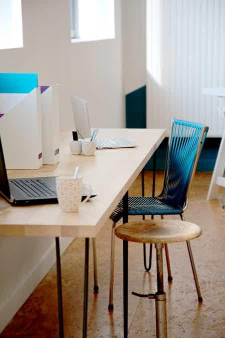 Espace de coworking - sayat