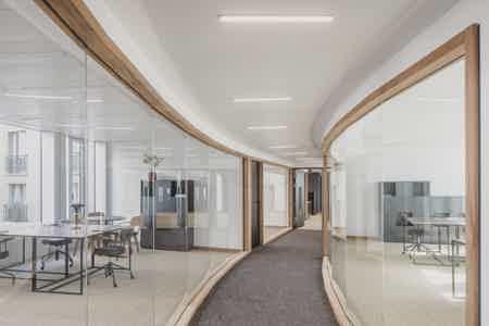 Grand bureau privatif 6 postes-1