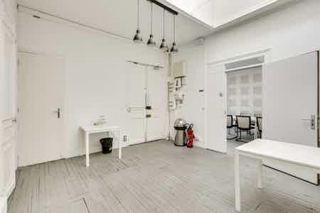 Espace indépendant ancien atelier-8