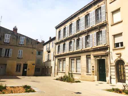 Bureau à louer / Coworking Avignon-3