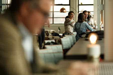 Bureaux de 2 places en espace de coworking-2