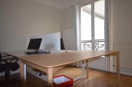 Bureau Privé de prestige Place Etoile-4