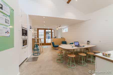 Espace de coworking dans l'Ouest Lyonnais-2