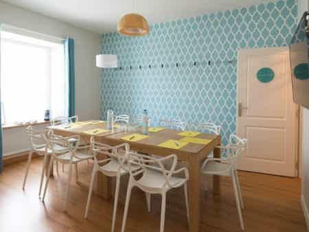Home Sweet Work - Nantes-2