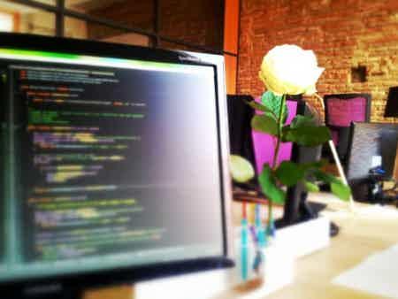 Coworking - accès 1j/semaine