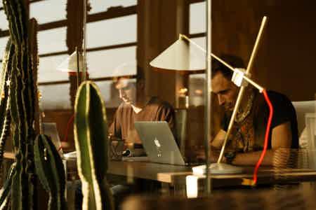 Bureaux de 1 place en espace de coworking-3