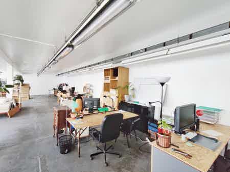 Coworking - Open Space - Postes de travail-4