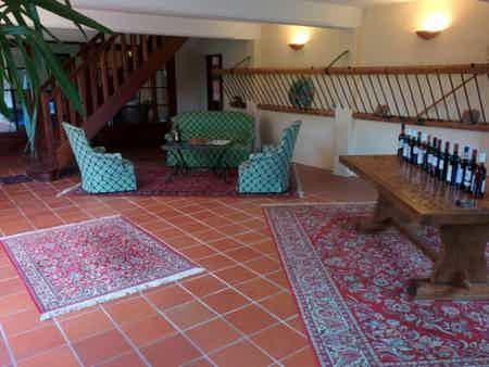 3 bureaux à louer dans un domaine viticole-1
