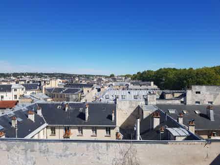Bureaux à  Versailles Chateau-8