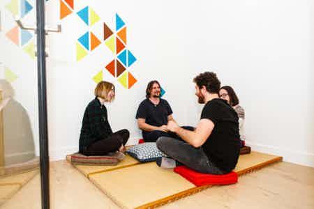 Coworking flexible&convivial Villeurbanne-7