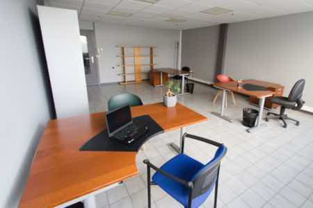 Location bureau privatif 35 m² à Tourcoing