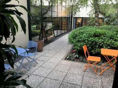 Bureau de 19 m²