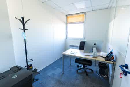 A louer Plateau de bureau 150 m2-5