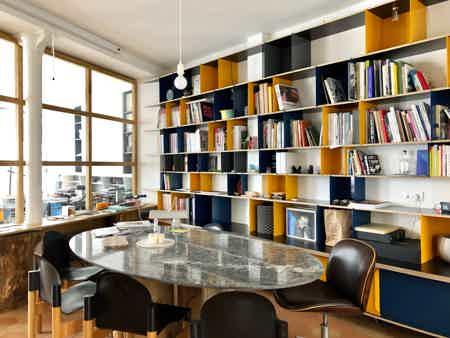 Location bureaux à Saint-Ouen-6