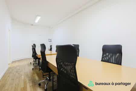Bureau à Bourse-1