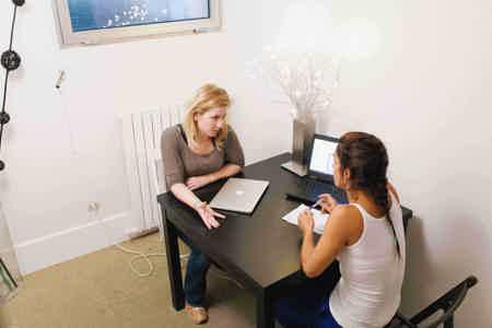 Coworking flexible & convivial Paris 12 !-3