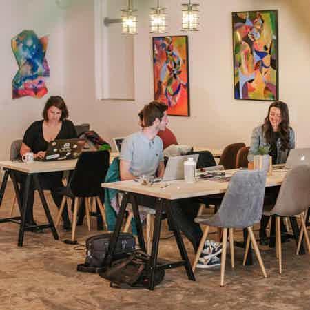 Bureau privé 19m2 Montpellier centre ville-1