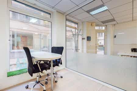 96 m² de bureaux indépendants et équipés-2