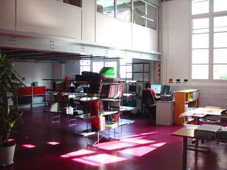 Espace 15 m2 dans un openspace-2