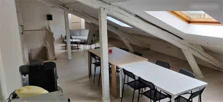 Bureaux en plein cœur d'Orléans