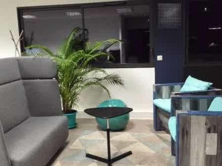 Poste en Coworking Aix-en-Pce-Eguilles