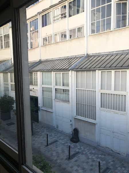 Location bureaux rue Lauriston 16ème-4