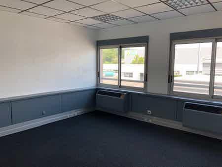 Bureau indépendant de 22 m2-2